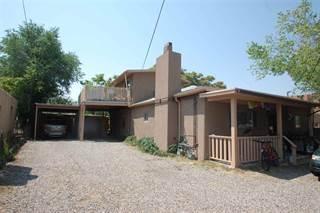Multi-family Home for sale in 1624 Paseo de Peralta, Santa Fe, NM, 87505