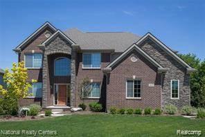 Residential Property for sale in 1076 INVITATIONAL Drive, Metamora, MI, 48455