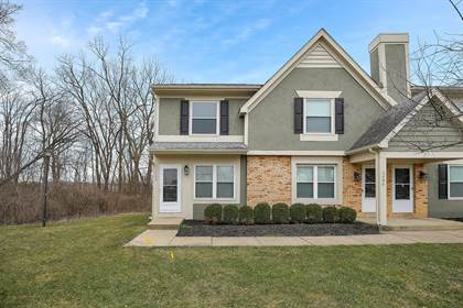Residential for sale in 5688 Crossing Court, Columbus, OH, 43231