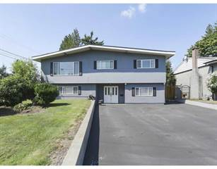 Single Family for sale in 814 WESTON STREET, Coquitlam, British Columbia, V3J5Z9