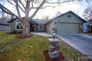Single Family for sale in 5037 W Catalpa Dr., Boise City, ID, 83703