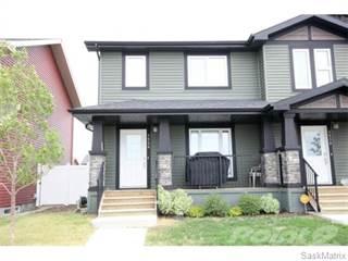 Residential Property for sale in 4526 GREEN OLIVE WAY, Regina, Saskatchewan