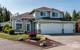 Single Family for sale in 4618 190th St. N.E. , Arlington, WA, 98223