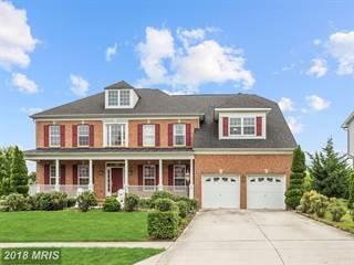 Single Family for sale in 6916 IRONBRIDGE LN, Laurel, MD, 20707