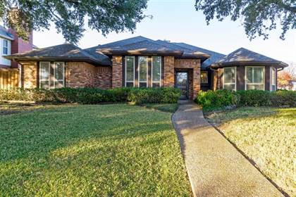 Residential for sale in 4021 Dome Drive, Addison, TX, 75001