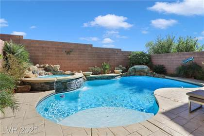 Residential Property for sale in 3908 Total Eclipse Street, Las Vegas, NV, 89129