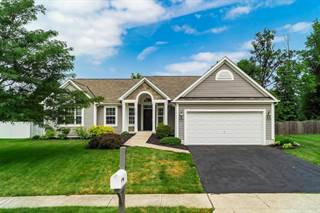 Single Family for sale in 9164 Jackies Bend, Reynoldsburg, OH, 43068