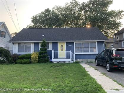 Residential Property for rent in 508 Asbury Avenue, Ocean Gate, NJ, 08740