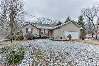 Single Family for sale in 10799 Kilpatrick Circle, Rolla, MO, 65401