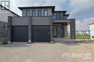 Single Family for sale in 2186 WATEROAK DRIVE, London, Ontario