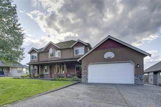 Single Family for sale in 2393 ORCHARD PLACE, Abbotsford, British Columbia, V3G2B4