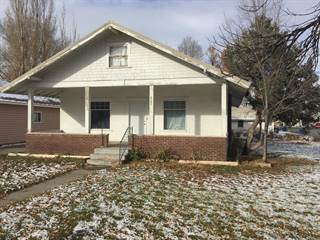Single Family for sale in 307 Main St, Lovell, WY, 82431