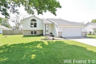Single Family for sale in 2291 Kinney Avenue NW, Walker, MI, 49534