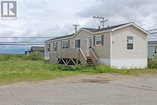 Single Family for sale in 68 Bond Street, Wabush, Newfoundland and Labrador