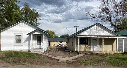 Residential Property for sale in 130, 126 North Main Street, Drummond, MT, 59832
