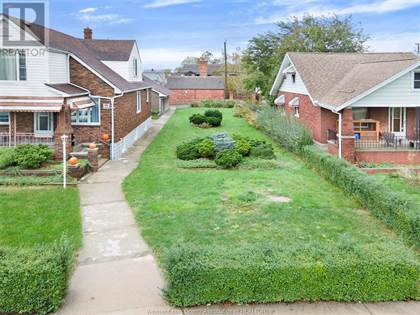 Vacant Land for sale in 1517 PIERRE, Windsor, Ontario, N8X4P6