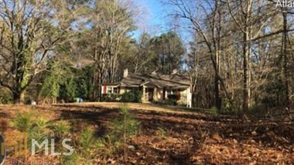 Residential Property for sale in 4578 Bakers Ferry, Atlanta, GA, 30331