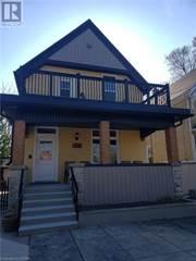 Single Family for sale in 183 WATERLOO STREET, London, Ontario, N6B2W1