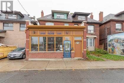 Single Family for sale in 2267 DUNDAS ST, Toronto, Ontario, M6R1X6