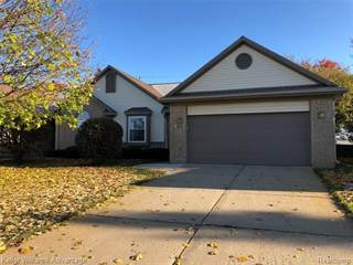 Condo for sale in 200 WINDING Brook, Commerce Township, MI, 48390
