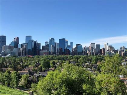 Single Family for sale in 608 CRESCENT RD NW, Calgary, Alberta, T2M4A6