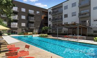 Apartment for rent in Alta Waterside, Fort Worth, TX, 76109