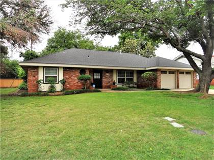 Residential Property for sale in 5701 N Virginia Avenue, Oklahoma City, OK, 73118