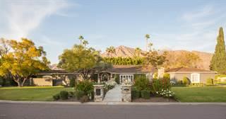 Single Family for sale in 5450 E ARCADIA Lane, Phoenix, AZ, 85018