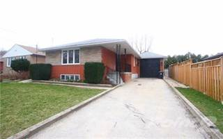 Residential Property for sale in 148 Wincott Dr, Toronto, Ontario