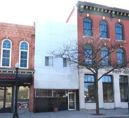 Comm/Ind for sale in 105 E GRAND RIVER Avenue, Howell, MI, 48843