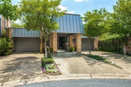 Residential Property for sale in 8808 Farquhar Circle, Dallas, TX, 75209
