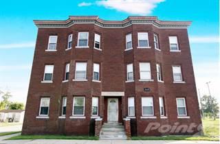 Apartment for rent in The Orena LLC, Detroit, MI, 48216