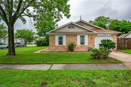 Residential Property for sale in 1868 Gravenhurst Drive, Virginia Beach, VA, 23464