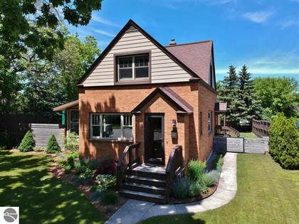 Residential Property for sale in 612 Third Street, Traverse City, MI, 49684