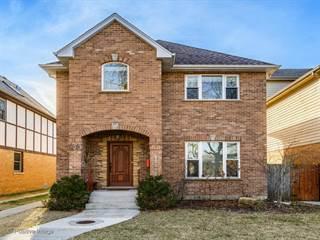 Single Family for sale in 6318 North Lowell Avenue, Chicago, IL, 60646