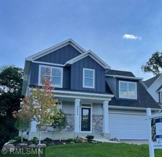 Residential Property for sale in 7445 Glengarry Place, Eden Prairie, MN, 55344