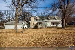 Single Family for sale in 416 E 3rd ST, Enterprise, KS, 67441