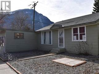Single Family for sale in 989 MAIN STREET, Lillooet, British Columbia