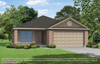 Residential for sale in 1067 Ranch Oak Drive, Houston, TX, 77073