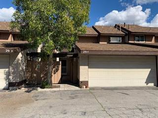 Townhouse for sale in 24829 Apple Street C, Newhall, CA, 91321