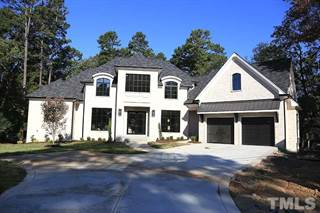 Single Family for sale in 3521 Blue Ridge Road, Raleigh, NC, 27612