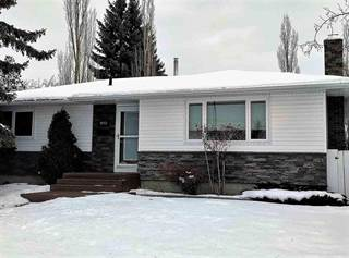 Single Family for sale in 9243 69A ST NW, Edmonton, Alberta