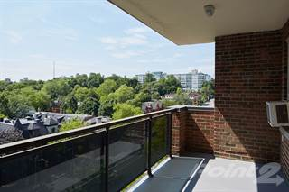 Apartment for rent in The Cottingham Manor - 1 Bedroom, Toronto, Ontario