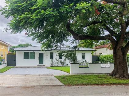 Residential Property for sale in 3035 SW 19th Ter, Miami, FL, 33145