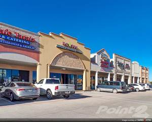 Office Space for rent in Sunrise Lake Village - Office & Retail - 2734 Sunrise Blvd #406, Pearland, TX, 77584