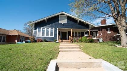 Single-Family Home for sale in 1807 W Cameron St , Tulsa, OK, 74127
