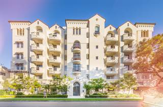 Apartment for rent in mysuite at Luxe Villas, Los Angeles, CA, 90049
