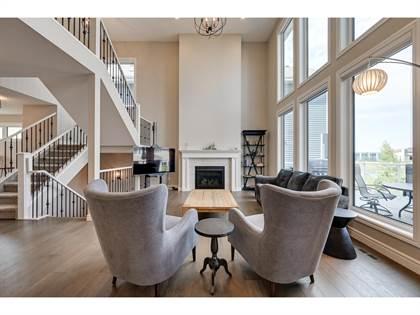 Single Family for sale in 9034 24 AV SW, Edmonton, Alberta, T6X2C4