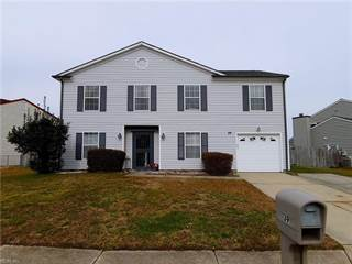 Single Family for sale in 39 Rotherham Lane, Hampton, VA, 23666