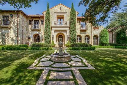 Residential Property for sale in 5335 Meaders Lane, Dallas, TX, 75229